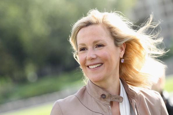 World Wildlife Fund「Bettina Wulff Participates In WWF Awareness Event」:写真・画像(15)[壁紙.com]
