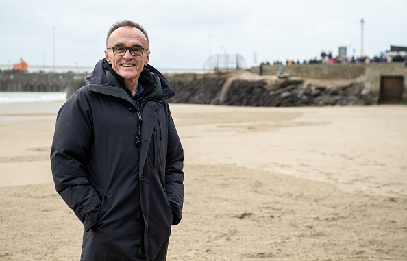 Director「Pages Of The Sea, Danny Boyle's 14-18 NOW Armistice Day Commission - Sunny Sands Beach」:写真・画像(4)[壁紙.com]