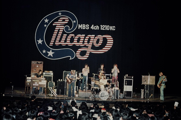大阪府「Chicago Live At Festival Hall」:写真・画像(18)[壁紙.com]