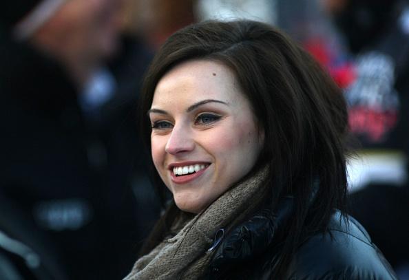 Amy Macdonald「Kitzbuehel Celebrities Charity Race」:写真・画像(14)[壁紙.com]