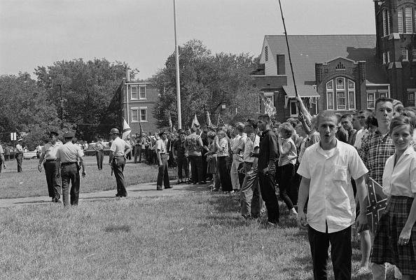 Jim Crow Laws「Birmingham Campaign」:写真・画像(15)[壁紙.com]