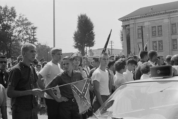 Jim Crow Laws「Birmingham Campaign」:写真・画像(12)[壁紙.com]