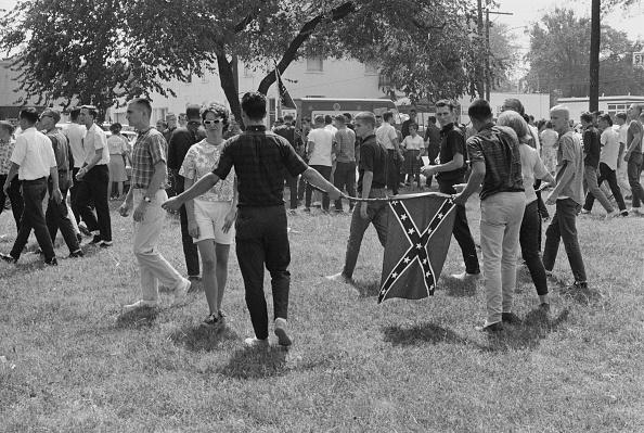 Jim Crow Laws「Birmingham Campaign」:写真・画像(10)[壁紙.com]