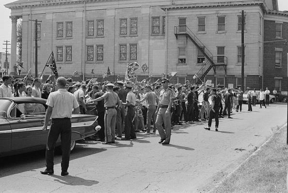 Jim Crow Laws「Birmingham Campaign」:写真・画像(14)[壁紙.com]