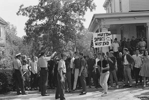 Jim Crow Laws「Birmingham Campaign」:写真・画像(11)[壁紙.com]