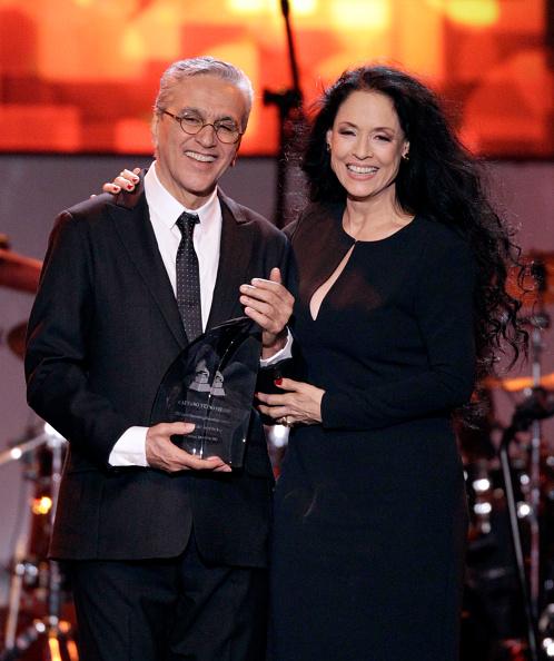 カエターノ ヴェローゾ「2012 Latin Recording Academy Person Of The Year Honoring Caetano Veloso - Show」:写真・画像(8)[壁紙.com]