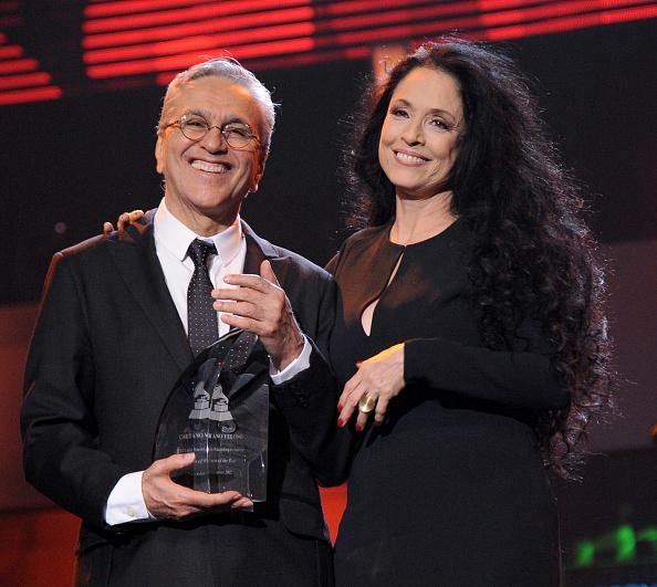 カエターノ ヴェローゾ「2012 Latin Recording Academy Person Of The Year Honoring Caetano Veloso - Show」:写真・画像(12)[壁紙.com]