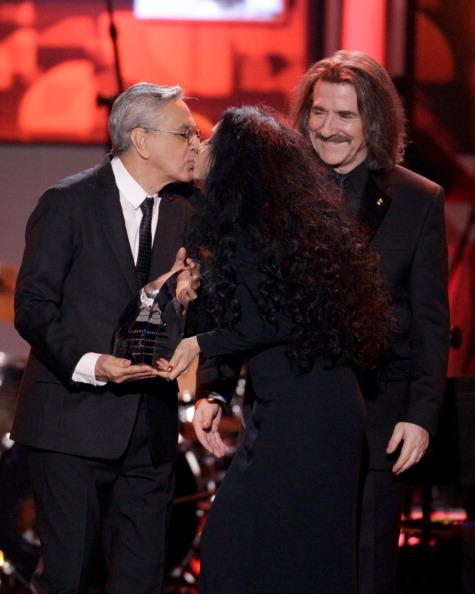 カエターノ ヴェローゾ「2012 Latin Recording Academy Person Of The Year Honoring Caetano Veloso - Show」:写真・画像(3)[壁紙.com]