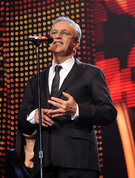 カエターノ ヴェローゾ「2012 Latin Recording Academy Person Of The Year Honoring Caetano Veloso - Show」:写真・画像(6)[壁紙.com]