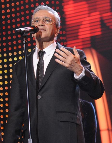 カエターノ ヴェローゾ「2012 Latin Recording Academy Person Of The Year Honoring Caetano Veloso - Show」:写真・画像(4)[壁紙.com]