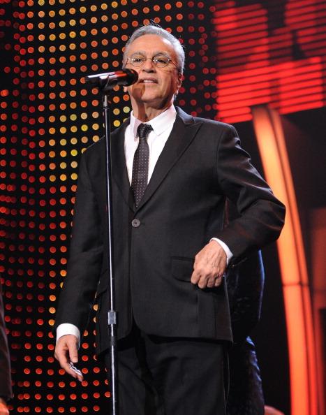 カエターノ ヴェローゾ「2012 Latin Recording Academy Person Of The Year Honoring Caetano Veloso - Show」:写真・画像(5)[壁紙.com]