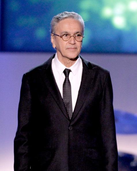 カエターノ ヴェローゾ「2012 Latin Recording Academy Person Of The Year Honoring Caetano Veloso - Show」:写真・画像(1)[壁紙.com]