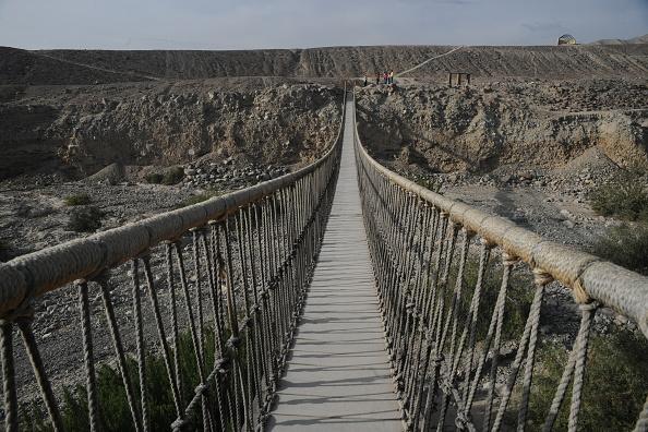 Bridge - Built Structure「Tacna」:写真・画像(14)[壁紙.com]