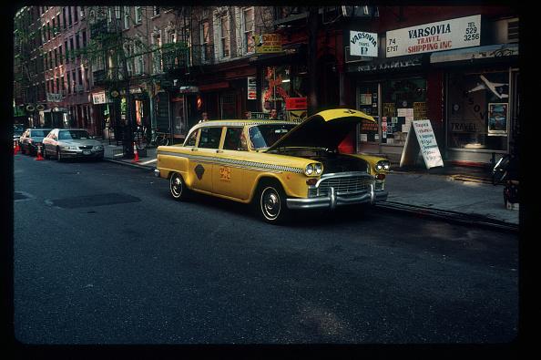 Lower East Side Manhattan「Life In The East Village」:写真・画像(2)[壁紙.com]