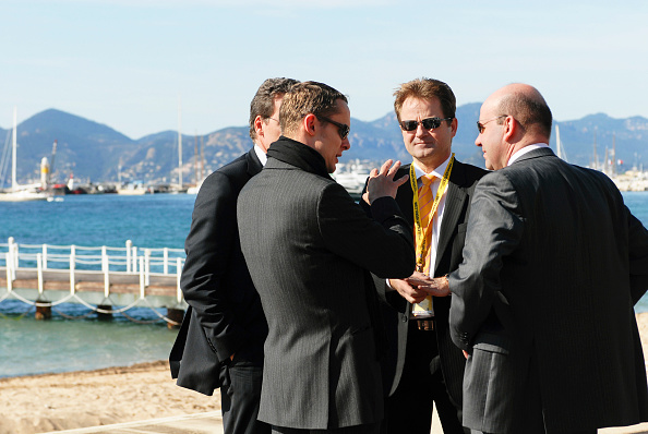 Finance and Economy「Investors at MIPIM, Cannes, France, 2009」:写真・画像(9)[壁紙.com]
