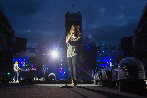 Hayward Field「One Direction Performs At CenturyLink Field」:写真・画像(12)[壁紙.com]