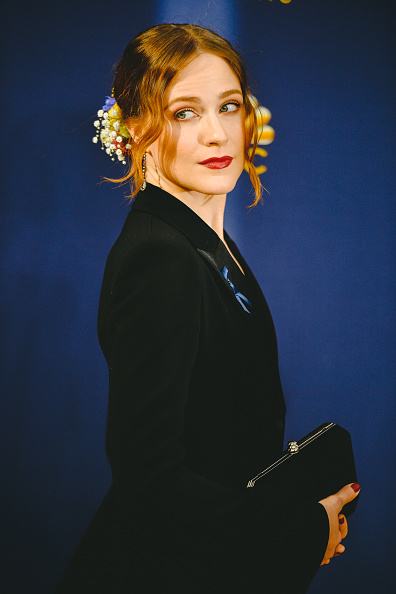 ドロップイヤリング「70th Emmy Awards - Creative Perspective」:写真・画像(13)[壁紙.com]