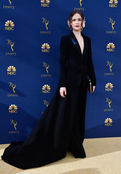 ドロップイヤリング「70th Emmy Awards - Arrivals」:写真・画像(11)[壁紙.com]