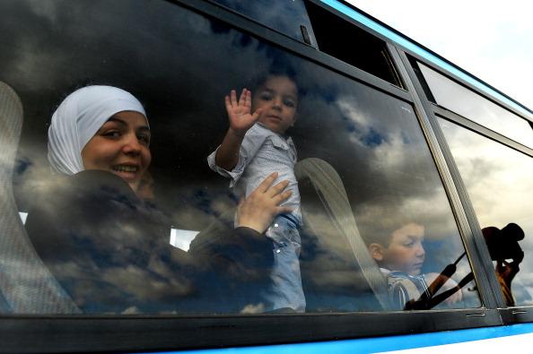 Transportation Event「Hundreds Of African Migrants Feared Dead Off The Coastline Of Lampedusa」:写真・画像(12)[壁紙.com]
