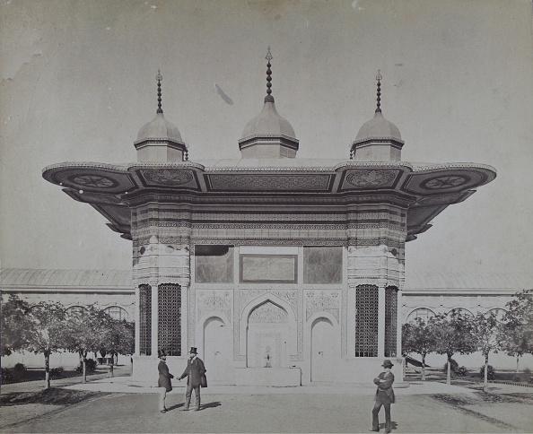 Exhibition「World Show 1873 Fountain」:写真・画像(13)[壁紙.com]