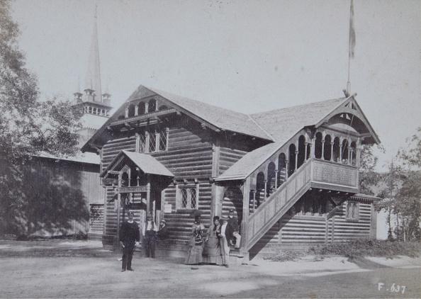 Exhibition「1873 World'S Fair Vienna - Swedish Dairy」:写真・画像(18)[壁紙.com]