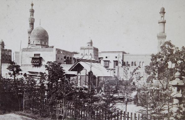 Exhibition「World Expo 1873 In Vienna - Turkish Gallery」:写真・画像(14)[壁紙.com]