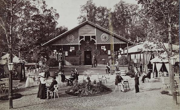 Guest「World Show 1873 - Swedish Restoration」:写真・画像(0)[壁紙.com]