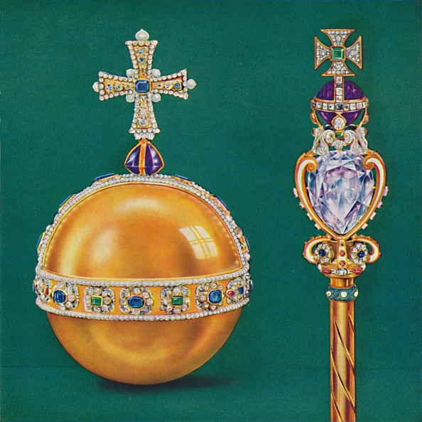 Sphere「The Kings Orb And Sceptre 1」:写真・画像(15)[壁紙.com]