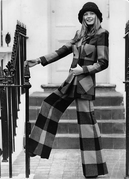 Fashion「Trouser Suit 1970-80」:写真・画像(13)[壁紙.com]
