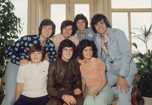 Brother「The Osmond Family」:写真・画像(15)[壁紙.com]