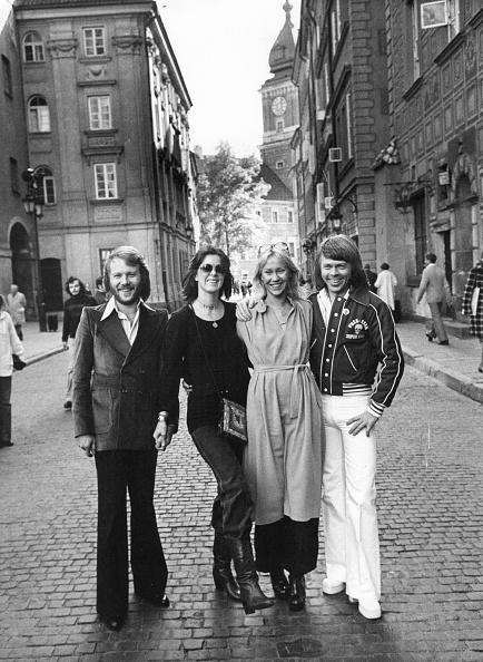 Swedish Culture「Abba」:写真・画像(6)[壁紙.com]