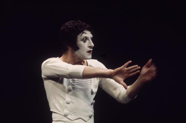 French Culture「Miming Marceau」:写真・画像(19)[壁紙.com]