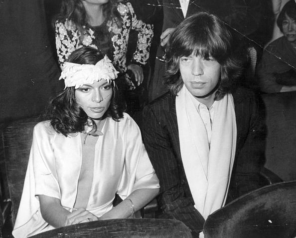 ジャガー「Mick And Bianca」:写真・画像(16)[壁紙.com]