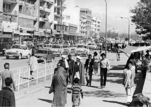 Kabul「Kabul Street」:写真・画像(4)[壁紙.com]