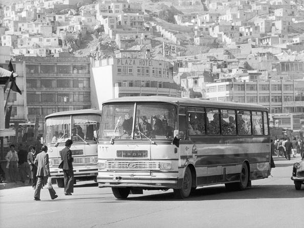 Kabul「Afghan Bus」:写真・画像(3)[壁紙.com]