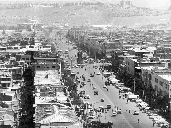 Kabul「Afghan Capital」:写真・画像(1)[壁紙.com]