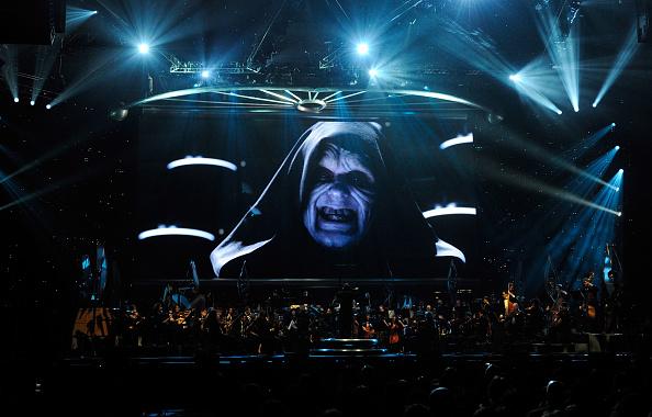 "Star Wars Series「""Star Wars: In Concert"" At The Orleans Arena In Las Vegas」:写真・画像(13)[壁紙.com]"