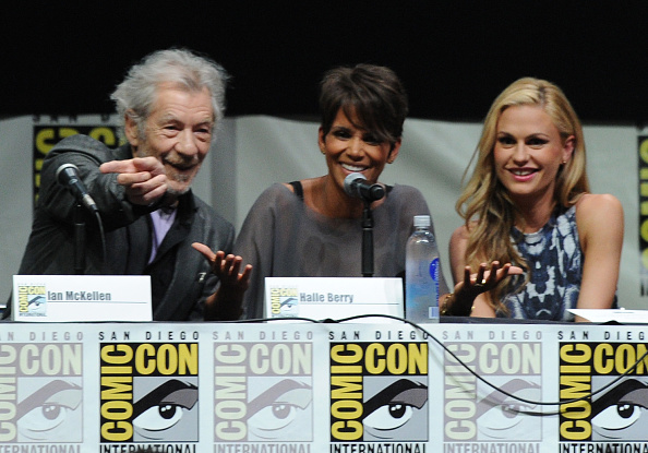 Anna Paquin「20th Century Fox Panel - Comic-Con International 2013」:写真・画像(5)[壁紙.com]