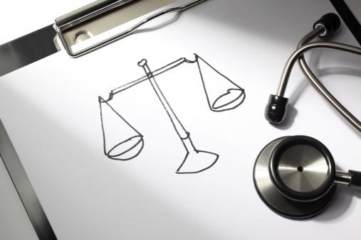 Human Rights「Medical Fairness」:スマホ壁紙(18)