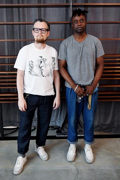 Horn Rimmed Glasses「Death To Tennis - Presentation - July 2018 New York City Men's Fashion Week」:写真・画像(0)[壁紙.com]