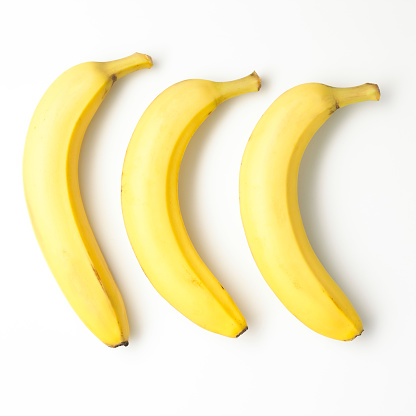 Banana「Tree bananas, row」:スマホ壁紙(14)