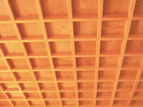 Built Structure「Ceiling」:スマホ壁紙(12)