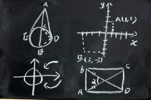Chalk - Art Equipment「Mathematics Design formula」:スマホ壁紙(9)