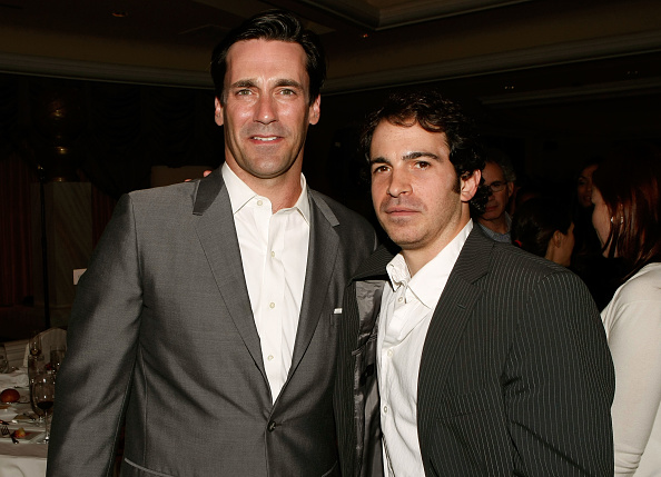 Beverly Hills Hotel「The HFPA's Annual Summer Luncheon - Inside」:写真・画像(15)[壁紙.com]