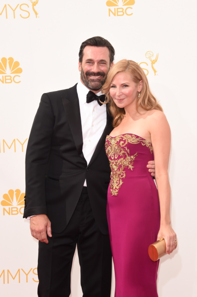 Gold Purse「66th Annual Primetime Emmy Awards - Arrivals」:写真・画像(14)[壁紙.com]