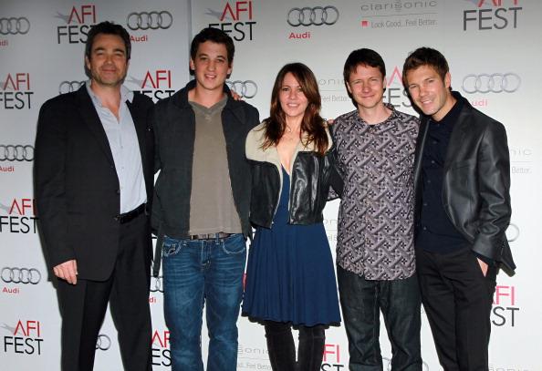"John Cameron Mitchell「AFI FEST 2010 Presented By Audi - ""Rabbit Hole"" Screening - Arrivals」:写真・画像(11)[壁紙.com]"