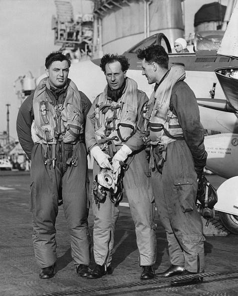 William Vanderson「HMS Eagle」:写真・画像(9)[壁紙.com]