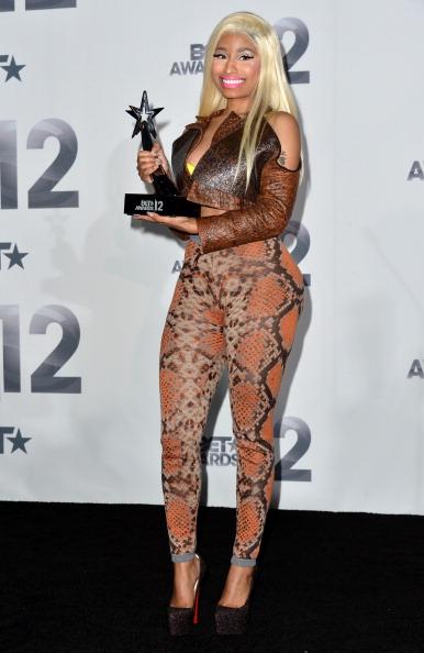 Performer「2012 BET Awards - Press Room」:写真・画像(19)[壁紙.com]