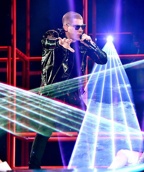 iHeartRadio Music Festival「2015 iHeartRadio Music Festival - Night 2 - Show」:写真・画像(1)[壁紙.com]