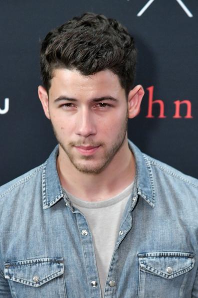 Michael Loccisano「Nick Jonas And John Varvatos Launch Their New Fragrance JVxNJ」:写真・画像(3)[壁紙.com]